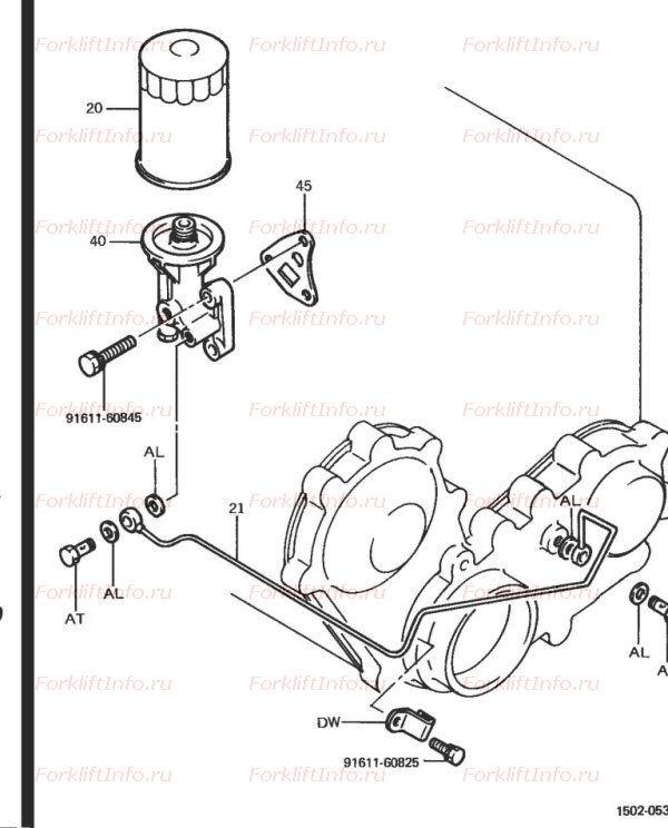 1rz Engine Timing Diagram