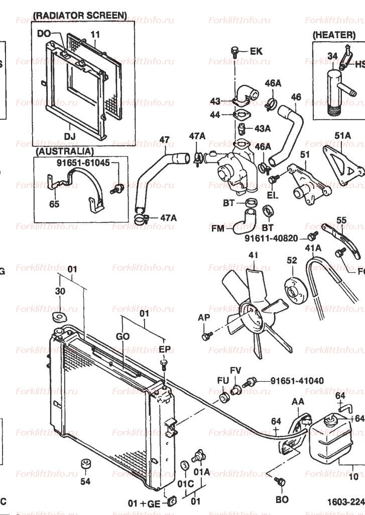 Kenworth T300 Wiring Diagram